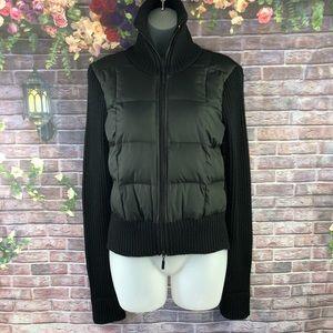BCBGMaxAzria Women's Puffy Winter Coat Size M
